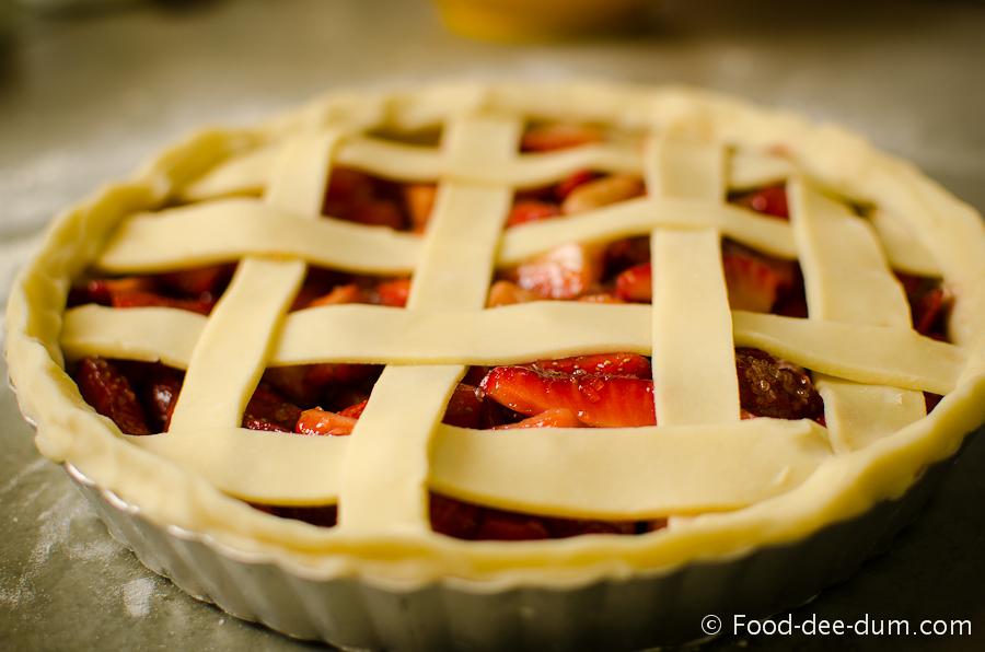 Strawberry Pie-20