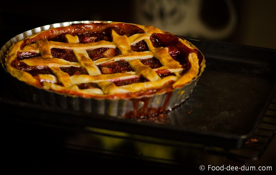 Strawberry Pie-23