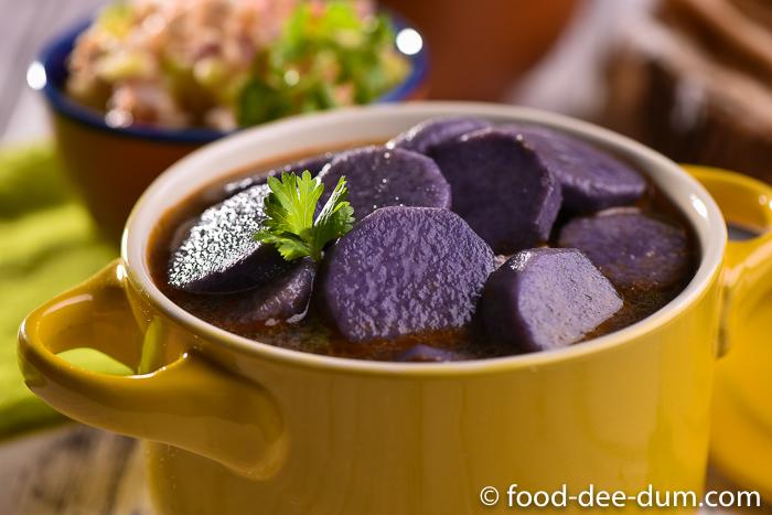 Food-Dee-Dum-Multani-Kaali-Arbi-Recipe-9